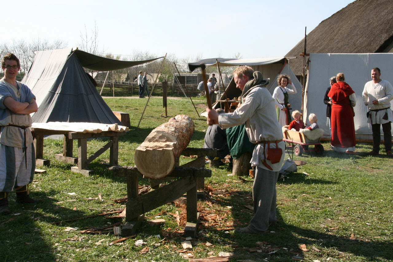 Myter om vikingar