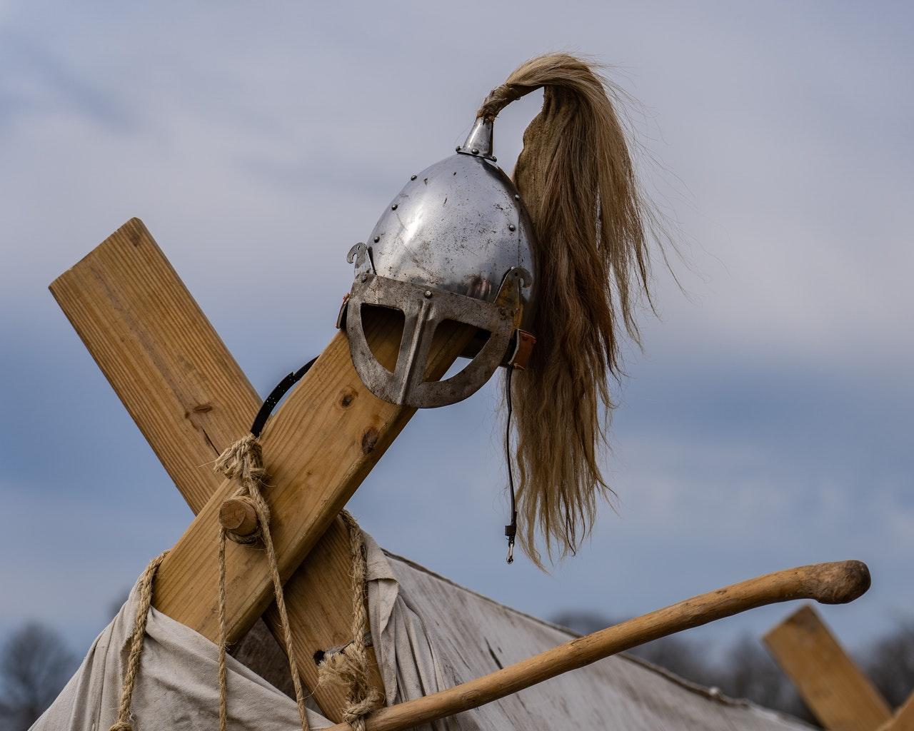 Vikingar och plundrare